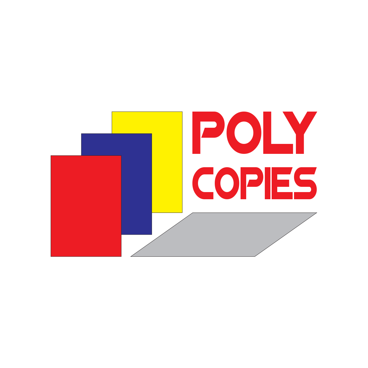 Poly-copies