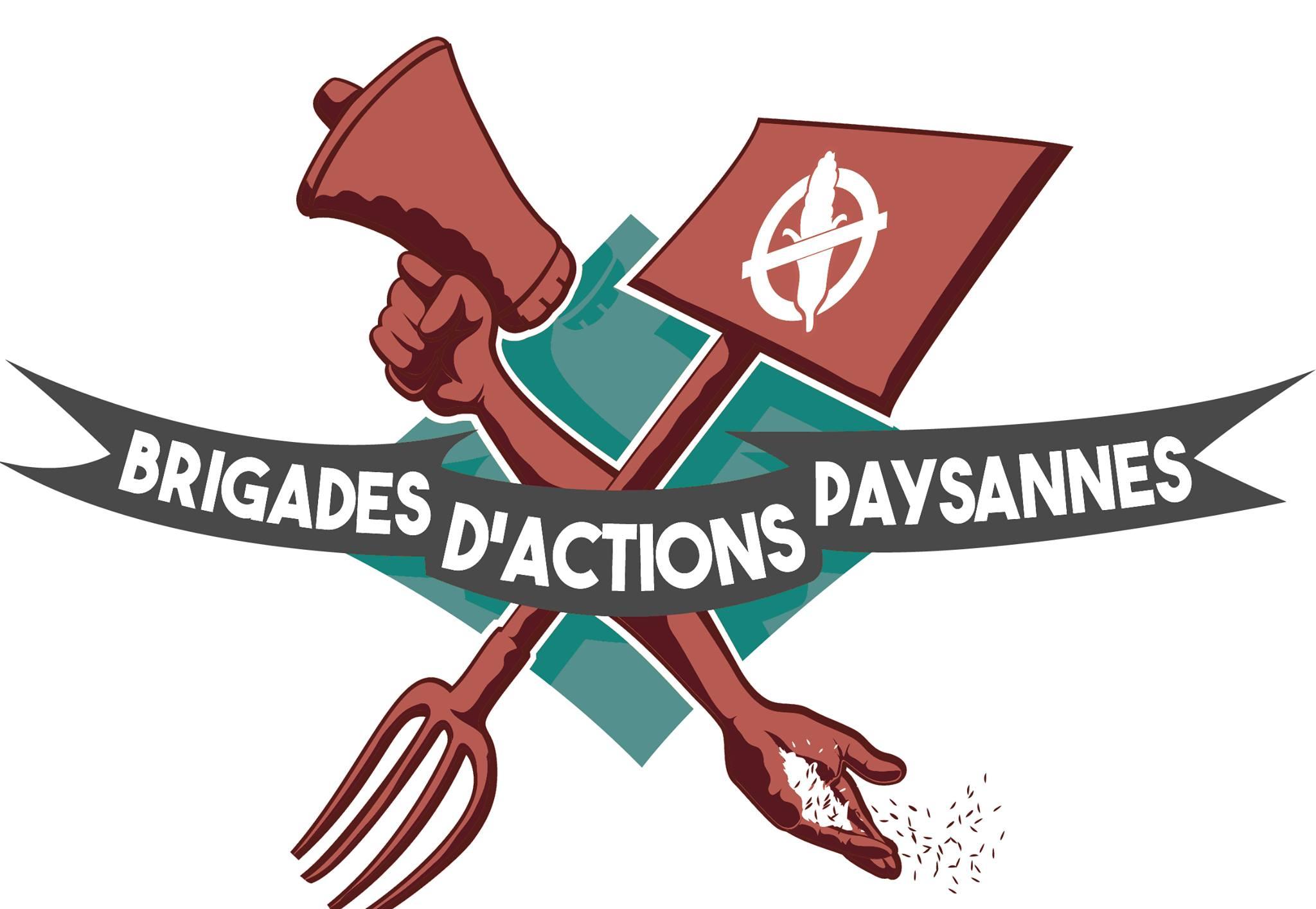 Brigades d'Actions Paysannes
